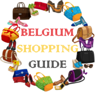 Shopping Guide Belgium
