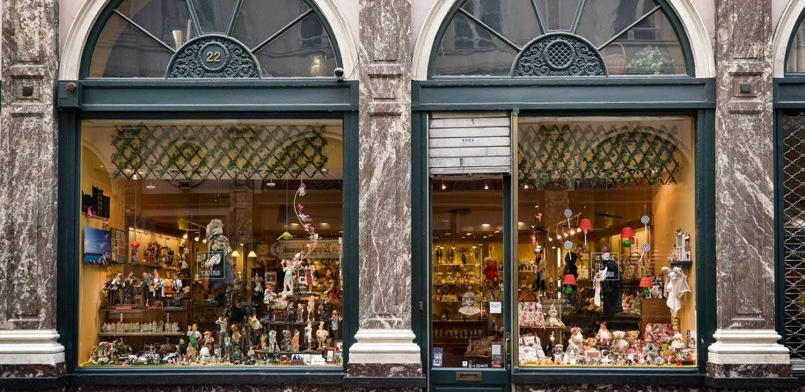 Shopping in Belgium - where and what to buy
