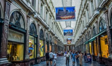 Tips For Shopping in Belgium