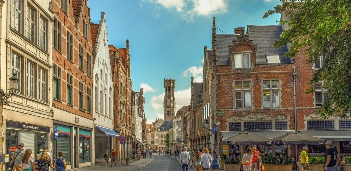 What to Expect From Shopping in Belgium