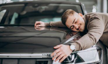 Vendre une voiture rapidement et de manière rentable, c'est facile !